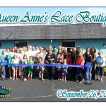 Queen Anne's Lace Boutique