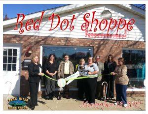 Red Dot Shoppe