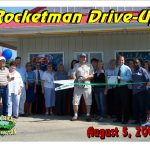 Rocketman Drive Up