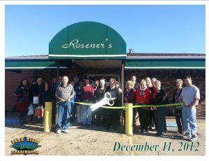 Rosener's Restaurant