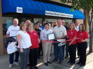 Southeast Missouri Community Credit Union
