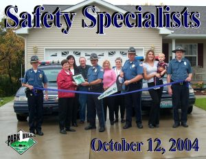 Safety Specialists