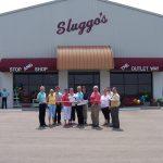Sluggo's