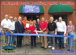 St. Francois County Republican Central Committee