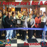 The Average Joe's Bar & Grill