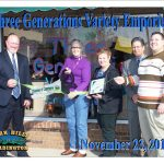 Three Generations Variety Emporium
