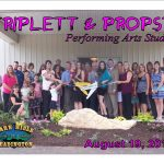 Triplett & Propst Performing Arts Studio