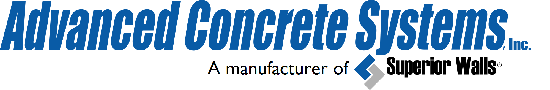 Advanced Concrete Systems