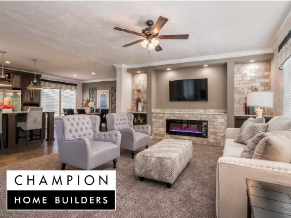 Champion Home Builders