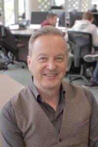 Dr. Brian Detlor PhD ASIS&T President
