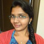 Pranathy Enamela, Communications Officer