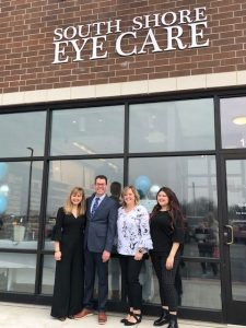 South Shore Eye Care Staff