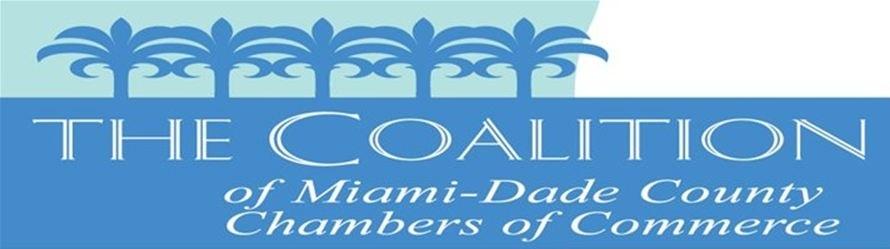 Miami Chamber Coalition Logo