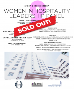 Sold-Out Women in Leadership
