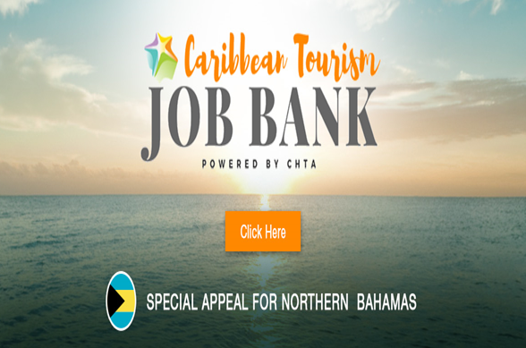 Caribbean Tourism Job Banks