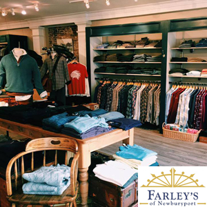 Farkey's of Newburyport
