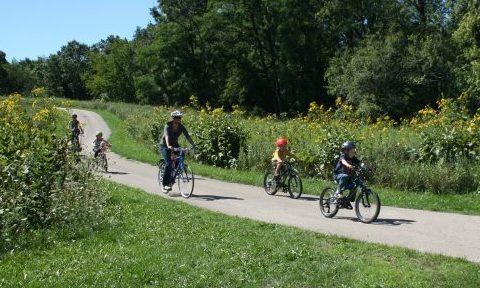 BikingFamilyatDawley