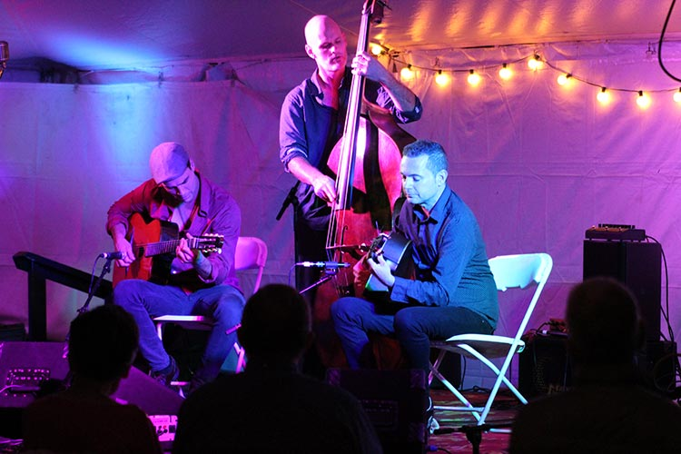 Music & Events on the Farm
