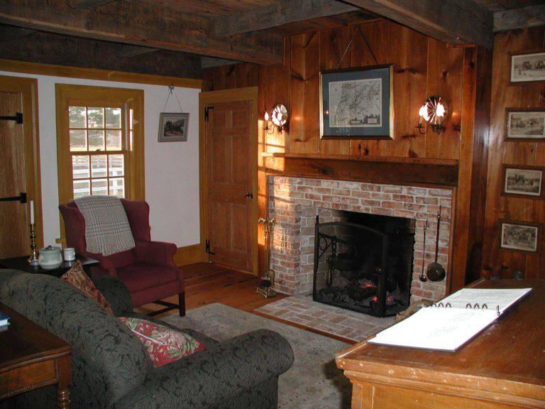 hickory knoll