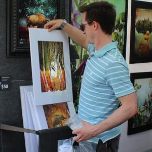 art fair feature