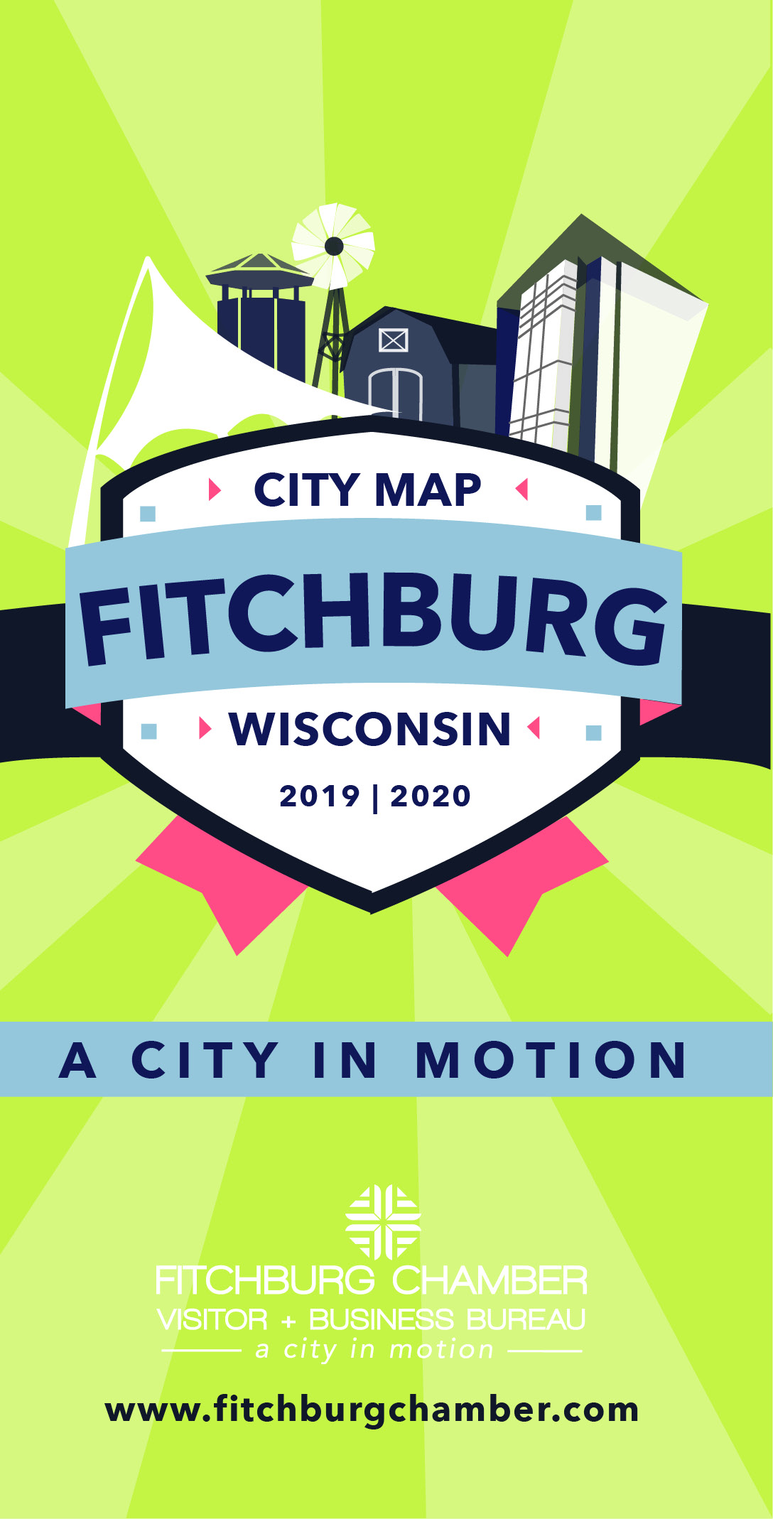 2019 map cover