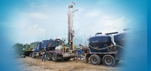 Shale Oil