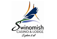 Swinomish Lodge logo