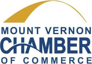 Mount Vernon Chamber logo