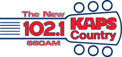 102.1 KAPS Country