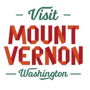 Visit Mount Vernon Washington!