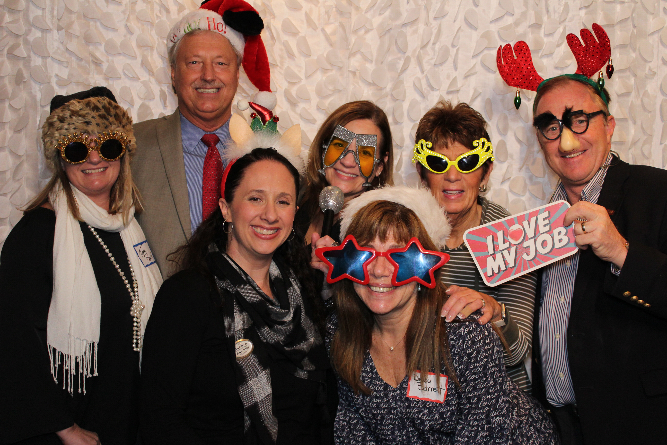 Chamber Holiday Party: December 5