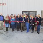 L&J New Member Ribbon-Cutting