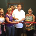 Retirement Resolutions Group New Member Ribbon-Cutting