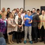 Boys & Girls Club of Ozarks Grand Opening Ribbon Cutting