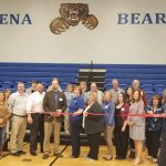 Galena R-11 School District New Member Ribbon-Cutting