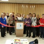 Neighbors & Friends of Table Rock Lake New Member Ribbon-Cutting