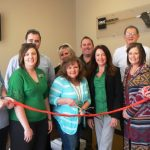 Great American Title Company New Location Member Ribbon-Cutting