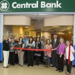 Central Bank - Branson West New Business Name Member Ribbon-Cutting