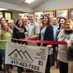 Tri-Lakes Restoration & Remodeling New Member Ribbon-Cutting