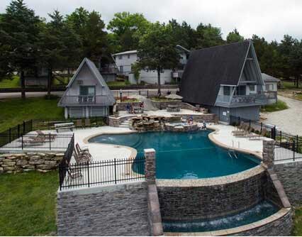 Alpine Lodge Resort