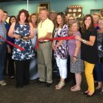 Christian Associates New Location Ribbon-Cutting