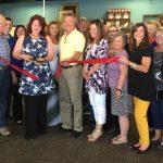 Christian Associates New Location Ribbon-Cutting