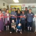 Eagle Eye Automotive New Member Ribbon-Cutting