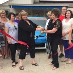 All Access Branson New Member Ribbon-Cutting
