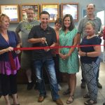 LegalShield, Kyle McLaughlin New Member Ribbon-Cutting