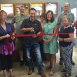 LegalShield, Kyle McLaughlin New Member Ribbon-Cutting