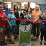 Growing Healthy Families of Great Circle New Member Ribbon-Cutting