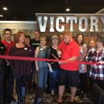 Victory Chiropractic, Dr. Bo Bandy New Member Ribbon-Cutting