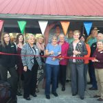 Leona's Deli & Gourmet Foods New Member Ribbon-Cutting