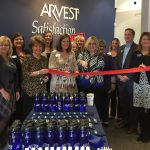 Arvest Bank Branson West Grand Re-Opening